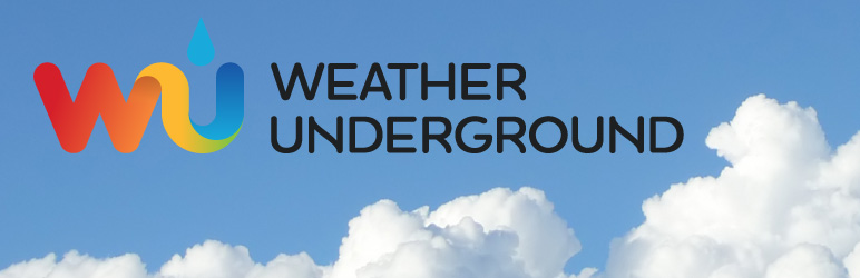 Weather Forecast – WP Wunderground
